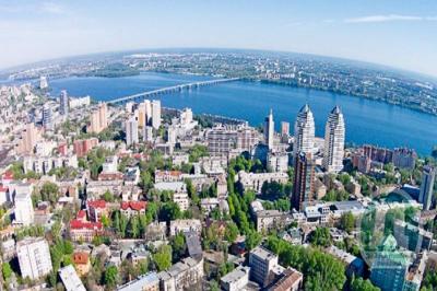 С карты Украины исчез город-милионник