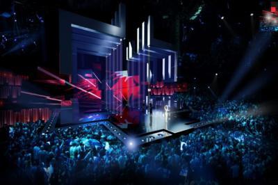 Первый полуфинал Евровидения - уже сегодня