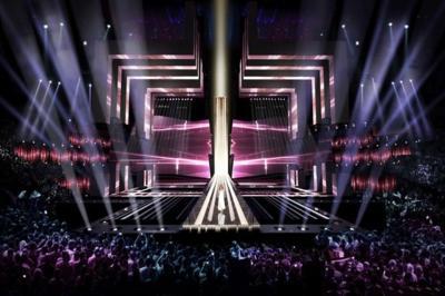 Финал на Евровидении - 2016 для Стоцкой и Лазарева выглядят по-разному