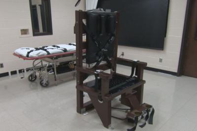 Только электрический стул - решила фармацевтическая компания Pfizer Inc.