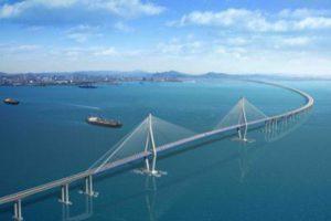 Турецкому судовладельцу пришлось внести свой вклад в строительство Керченского моста