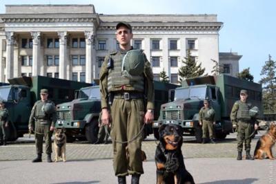 """Попытки украинцев почтить память жертв """"Одесской Хатыни"""" были цинично сорваны"""