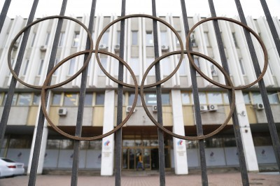 СМИ: минюст США «открывает охоту» на российских спортивных чиновников