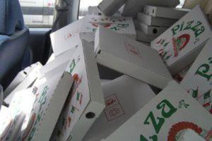 Вместо банка разведенная итальянка будет получать алименты в пиццерии