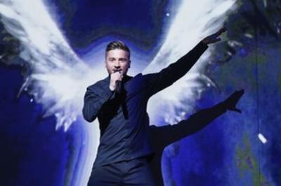 Следующая страна, в которой пройдет очередной конкурс Евровидение - Украина