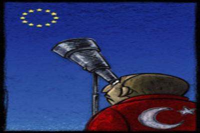 Власти Турции отменили визы для граждан еврозоны