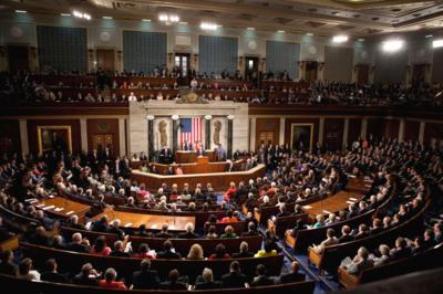 Конгресс США рассмотрит доклад о методах сдерживания противника на околоземной орбите