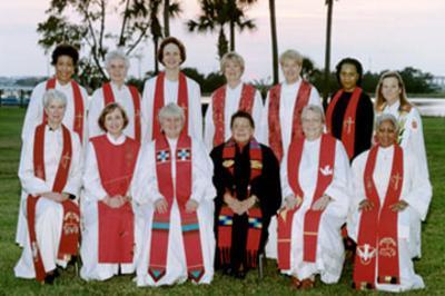 Дьякон – женская профессия. Мнение Папы Римского Франциска