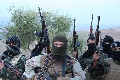 Обстановка в Сирии – испытательный полигон терпения
