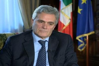 Посол Италии: санкции само собой, а инвестиции - само собой