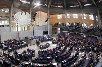 Турция отозвала из Германии своего посла, припомнив немцам сожжённых в печах евреев