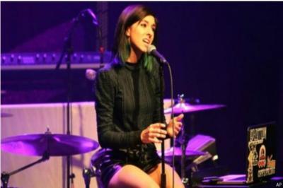 Концерт во Флориде стал последним для молодой звезды шоу «Голос» (видео)