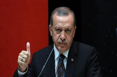 Геноцид армян – дубинка в руках Европы. Заявил Эрдоган