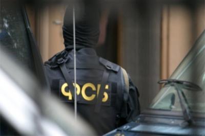В Сочи американским журналистам пришлось выслушать лекцию от офицеров ФСБ
