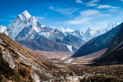 """Отпустите меня в Гималаи: гору будут называть """"Надия"""", как Савченко"""