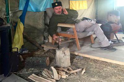 """Украинский патриот"" Ислямов иссяк, превратившись в рэкетира"