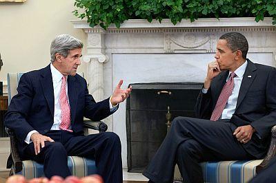 Госдепартамент США не согласен с официальной политикой администрации президента