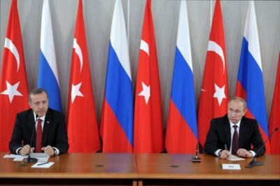 Мария Захарова: в послании турецкого президента нет конструктива