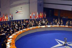 В НАТО подвели итоги заседания Совета Россия-НАТО