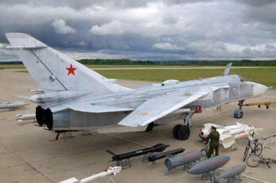 Министерство обороны РФ пояснило свой удар по секретной базе