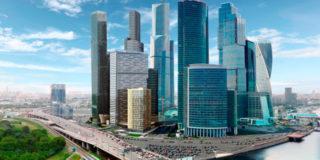 Kalinka Group, Capital Group и «Башня Федерация» подвели итоги первого полугодия рынка недвижимости