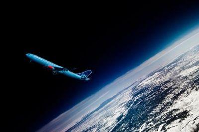 Российскими инженерами создан новый двигатель для воздушно-космического самолета