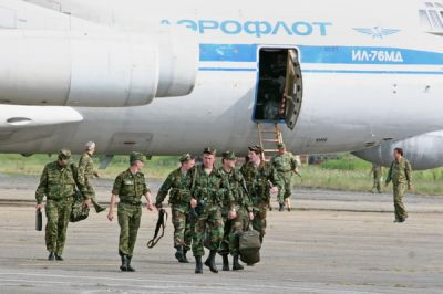 В Иркутской области наземные службы потеряли связь с вылетевшим для тушения пожара самолетом