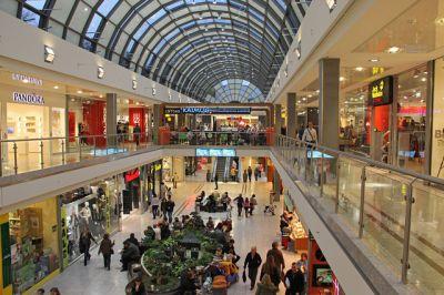 В Мюнхене оцеплен торговый центр. Убит один человек, десять раненых