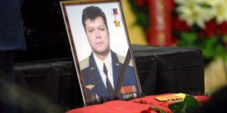 В Турции арестованы все, причастные к смерти Олега Пешкова