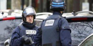 Еще один теракт во Франции, теперь Ницца (видео)