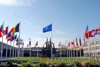Генсек НАТО назвал реакцию России на расширение альянса неправильной