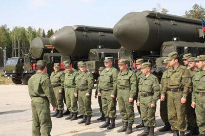 Небо над Крымом закроют РЗК С-400 «Триумф»