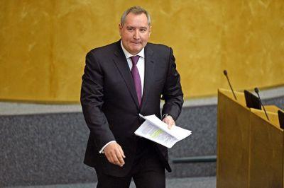 Рогозин анонсировал новый проект взаимодействия медицины и космических технологий