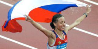 Последняя надежда российских легкоатлетов не оправдалась
