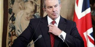 Тони Блэр признал свои ошибки, но заметил, что в Ирак он послал военных убивать людей из лучших побуждений