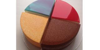 Всемирно известная фуд-блогер Ольга Носкова на фестивале «Московское варенье. Дары природы» представит авторский декор торта «Москва»