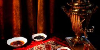 Российским сладкоежкам полюбилось азербайджанское розовое варенье