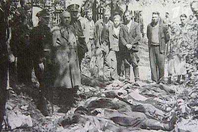 Польские депутаты признали убийство ста тысяч граждан Польши украинскими националистами геноцидом