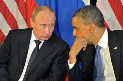 Барак Обама считает, что ему будет о чем побеседовать при встрече с Путиным