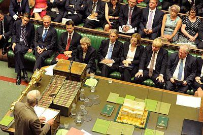 Великобритания торопится выйти из Евросоюза