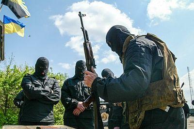 Власти Украины продолжают отрицать свою причастность к подготовке терактов на территории Крымского полуострова