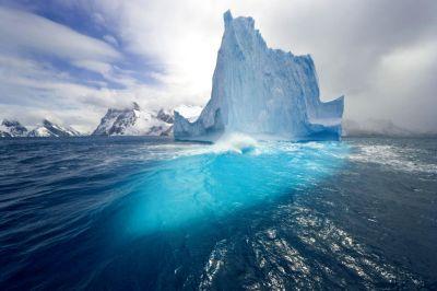 У Америки нет ледоколов, чтобы разыгрывать свою партию в Арктике