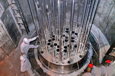 Строительство четырех атомных станций утверждено правительством РФ