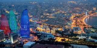 Россия – Азербайджан: трафик растет