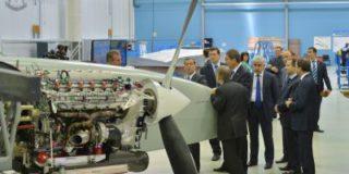 Красноярские конструкторы изобрели экономичный двигатель, который собираются применить в малой авиации и в беспилотных самолетах
