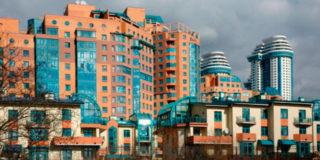 Объем предложения на рынке новостроек бизнес-класса  в Москве увеличился за год на 62%