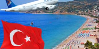Стоит ли ждать аншлага на турецких курортах в связи с возобновлением чартерных рейсов