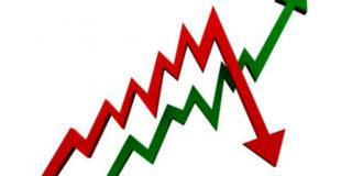 Аналитика EQtrades: в России впервые за пять лет зафиксирована дефляция