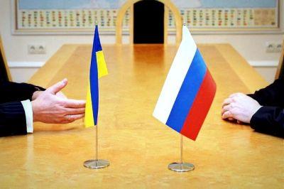ВМИД Украины назвали условия для назначения нового посла Российской Федерации