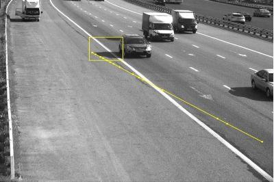 В ГИБДД хотят оштрафовать водителя за нарушение дорожного движения его тенью, вернее, тенью его автомобиля